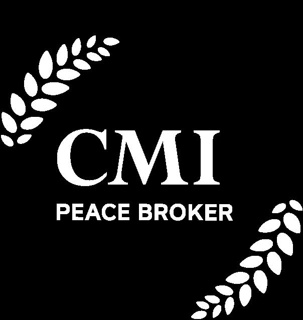 CMI - Peace broker