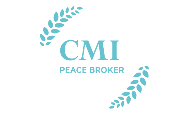 CMI Logo - Peace Broker